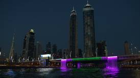 Dubai's business conditions improve at quickest pace in a year
