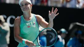 Australian Open: Ashleigh Barty keeps home hopes alive after reaching semi-finals