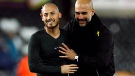David Silva extends Manchester City stay to delight of Pep Guardiola