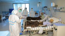 Hospital built by UAE treats 10,000 Covid-19 patients in Pakistan