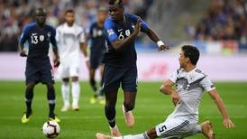 Playmakers like Pogba and Modric key to World Cup success, Fifa's 2018 World Cup technical report says