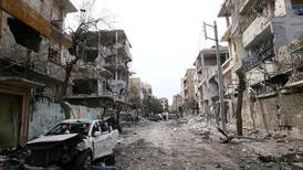 Seven years of war. A tragedy for Syria. A catastrophe for the world