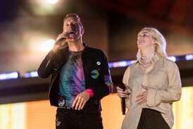 Global Citizen Live: Elton, Ed Sheeran, Lizzo and Billie Eilish perform to raise awareness