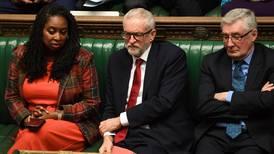 Boris Johnson skewers Jeremy Corbyn over Iranian state TV payment