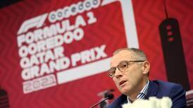 Formula One Qatar Grand Prix announced for November