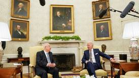 Biden says he hopes to meet Israel's new prime minister soon