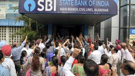 India's debt-laden banking sector needs revamping, but government has limited options