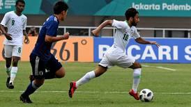 Ayman Al Khulaif interview: Saudi Arabia winger hopes to replicate hero Eden Hazard at 2019 Asian Cup