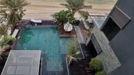 This Palm Jumeirah villa has a price tag of $6.2m