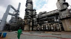 African producers feel pain of lower oil prices