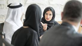 Female employment in top Mena companies low but improving, JP Morgan says