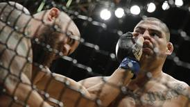 Nunes stuns Tate, Cormier dominates Silva, Lesnar makes winning return to Octagon – UFC 200 in pictures