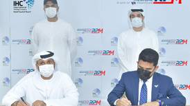 Abu Dhabi's IHC acquires 40% stake in healthcare company RPM
