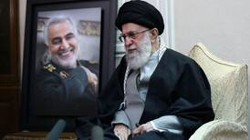 Air strike on Suleimani casts a long shadow over the decade ahead