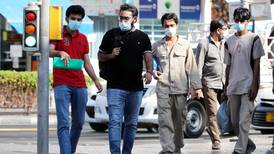 UAE records lowest daily cases this year with 1,077 infections