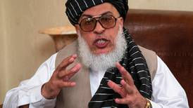 Taliban team visits Pakistan in build-up to Afghan peace talks