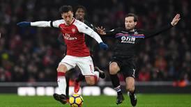 France midfielder Yohan Cabaye makes move to join Al Nasr