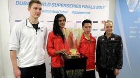 Dubai World Superseries Finals: Pusarla Sindhu hopes to round off successful season 'on a high'