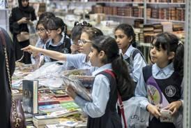 Shortlist announced for Dh1.2 million Etisalat Award for Arabic Children's Literature