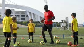 Community football group PASS kicks off partnership with Special Olympics UAE