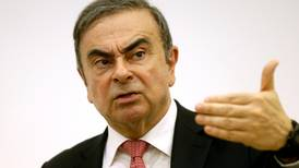 In FT column ex-Nissan boss Carlos Ghosn lashes out at Japan's judicial system