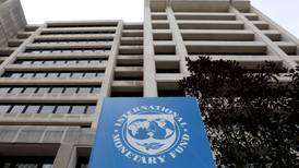 IMF explores creation of a new trust to broaden aid distribution, managing director says