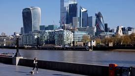 It's open season on British firms as foreign buyers snap up shares on the cheap