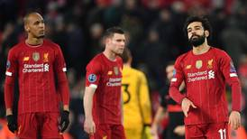 Liverpool's title march resumes with Merseyside derby. Here's what Mohamed Salah and Co earn each week - in pictures