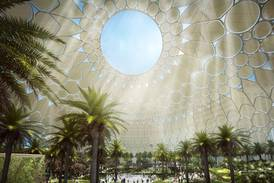 What Dubai Expo will teach you about sustainability