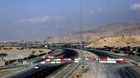 How a new road in the Northern Emirates is changing communities in a never-ending mission to cut traffic