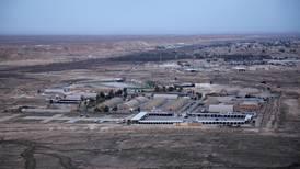 Ain Al Asad: rockets hit Iraqi base hosting US troops