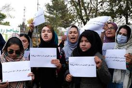 G7 urges more action to help Afghan women