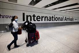 Will Sinopharm be accepted for UK-UAE travellers?