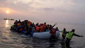 European police forces target 'professional' smuggling gangs