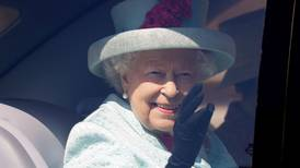 Queen Elizabeth supports Black Lives Matter and 'cares passionately'
