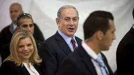 Netanyahu leaves official Israeli prime minister's residence after 12 years
