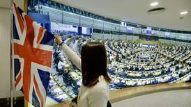 Brexit: UK departure sealed with final Brussels vote