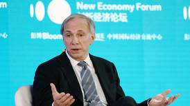 Billionaires: Hedge funds meets hip-hop as Ray Dalio mentors Sean 'Diddy' Combs