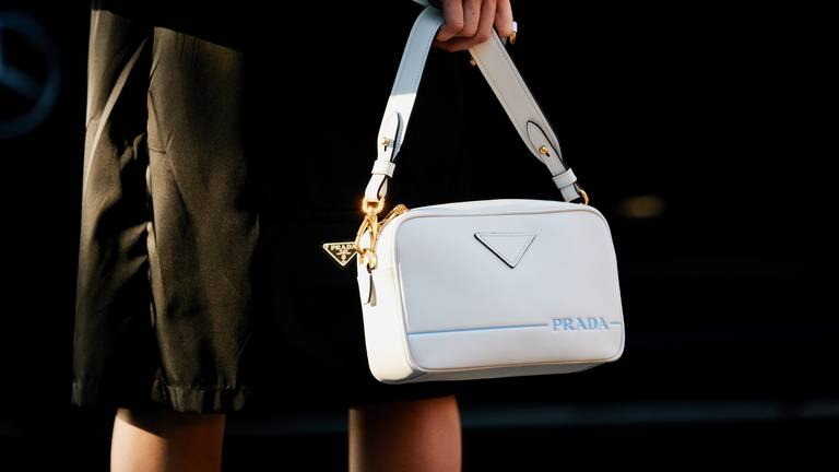 An image that illustrates this article Farfetch launches designer handbag resale service in the Middle East