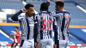The highest paid players at West Bromwich Albion - in pictures
