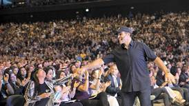 UAE's Mars mission shows what can be achieved, says Tony Robbins