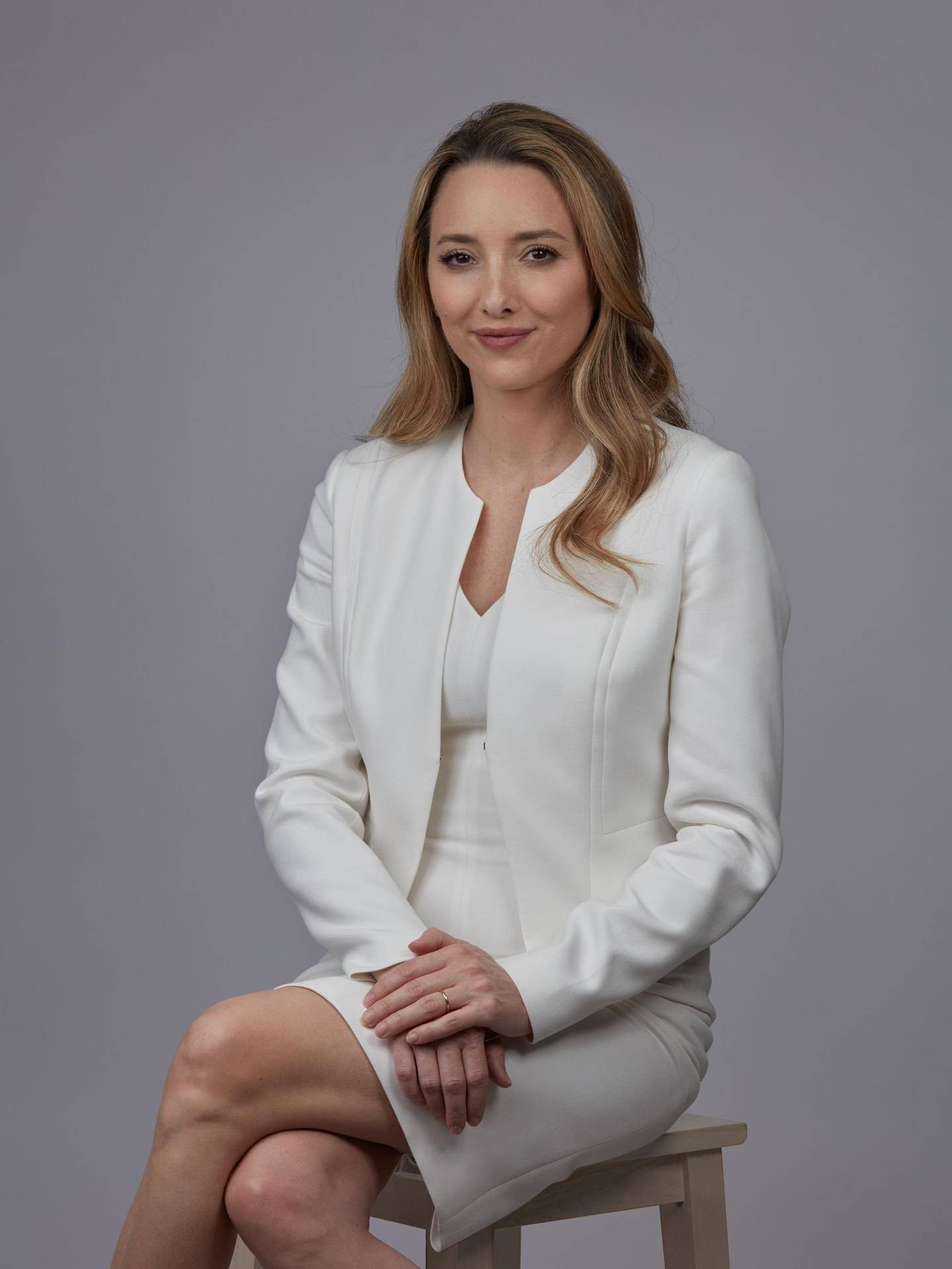 Veronica Cotdemiey is the chief executive of Citizenship Invest. Courtesy Citizenship Invest