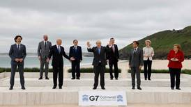 G7 leaders will endorse proposed global minimum corporate tax, White House says