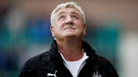 Steve Bruce leaves Newcastle United by mutual consent