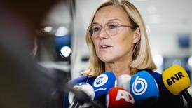 Afghan crisis topples Dutch minister who led Syria weapons investigation