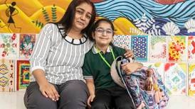 'There was a spark in her eyes': Dubai parents relieved to have children back in school