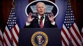 Syria air strikes: Joe Biden's response to Iran's proxies is bold and measured