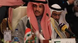 Kuwait speaker throws Donald Trump's peace plan in the bin