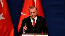 Turkey's Erdogan defends record on ISIS operations after revelations