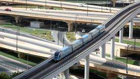 Dubai gets closer to 3D printing metro spare parts